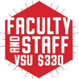 Faculty & Staff:  VSU $330