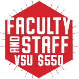 Faculty & Staff:  VSU $550